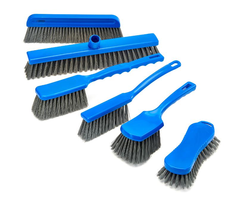 Detectable Fill Brushware
